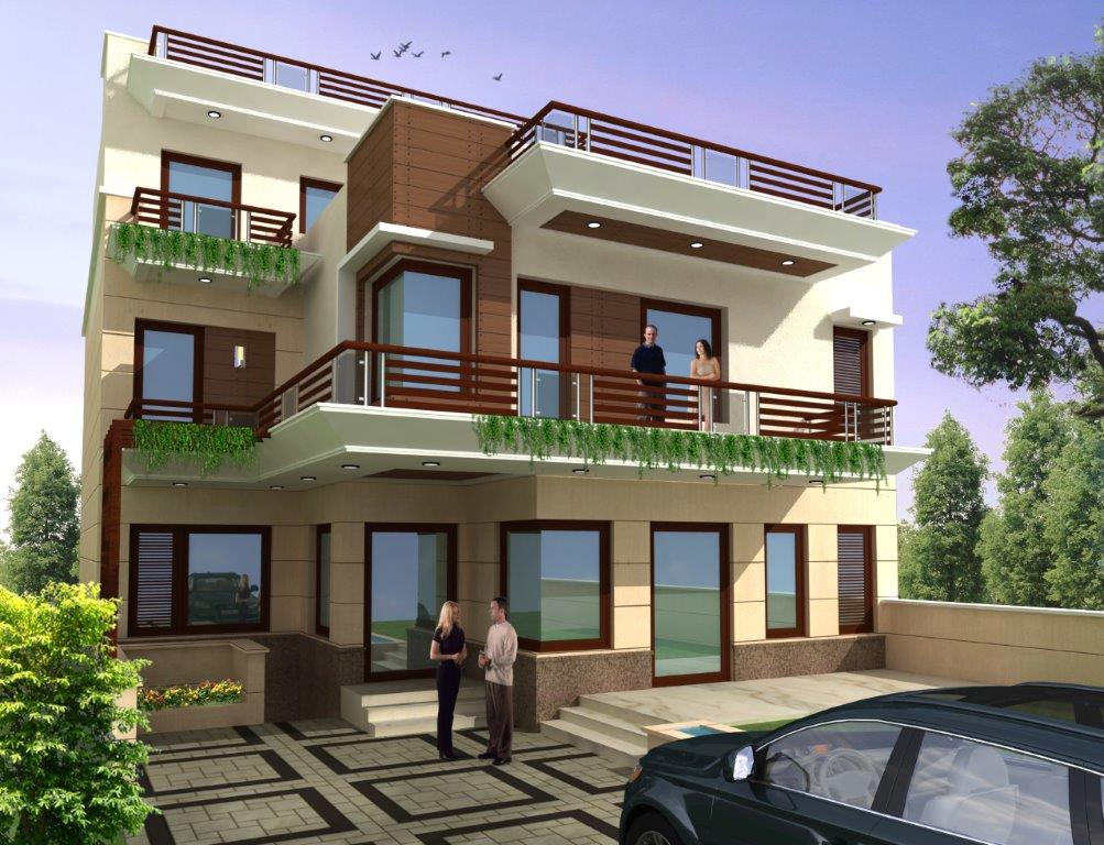 Construction companies in delhi ncr
