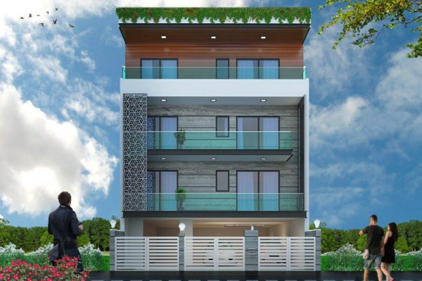 Turnkey construction in delhi gurgaon